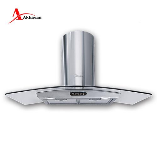 هود آشپزخانه اخوان  شومینه ای  مدل H21 | سایت رسمی اخوان جمH1
